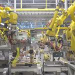 KIA(起亜自動車)が使っているのはどこ製ロボット?