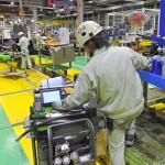アイチコーポレーション、現場の作業記録の入力等に富士通「作業ナビゲーション」採用