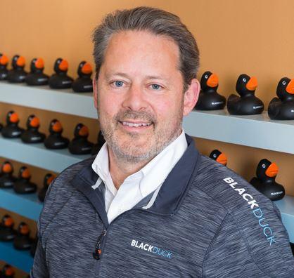 「100の治療より1の予防」 ルー・シップリー Black Duck Software CEO