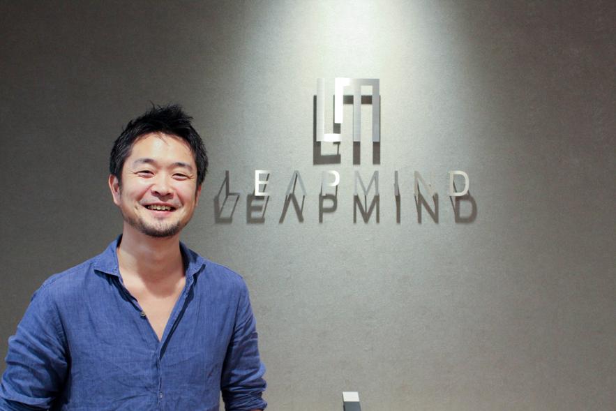 LeapMind株式会社 鈴木貴広氏